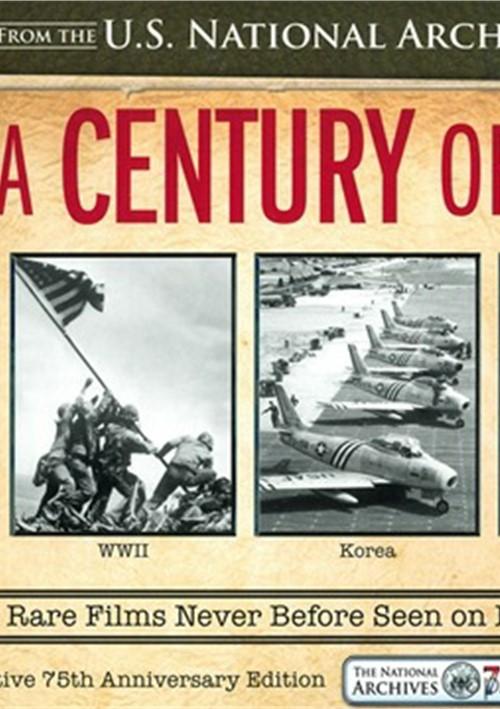 Century Of War, A