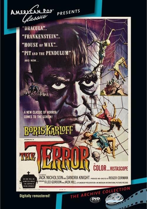 Terror, The