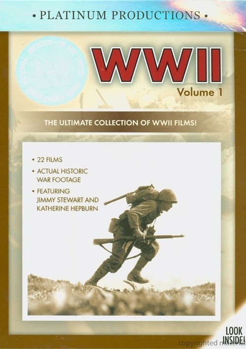 WWII: The Essential Collection Vol. 1
