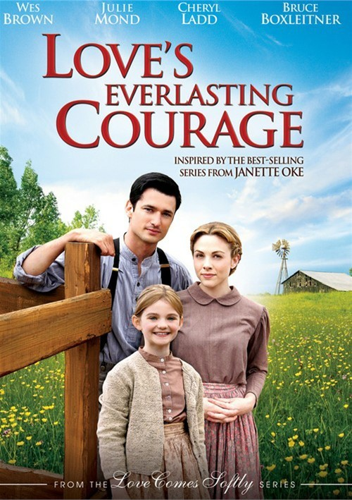 Loves Everlasting Courage