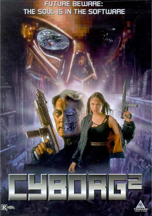 Cyborg 2