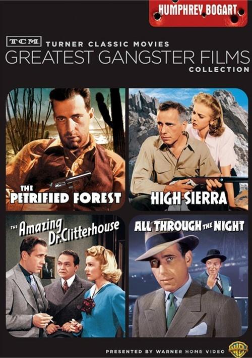 TCM Greatest Classic Films: Gangsters - Humphrey Bogart