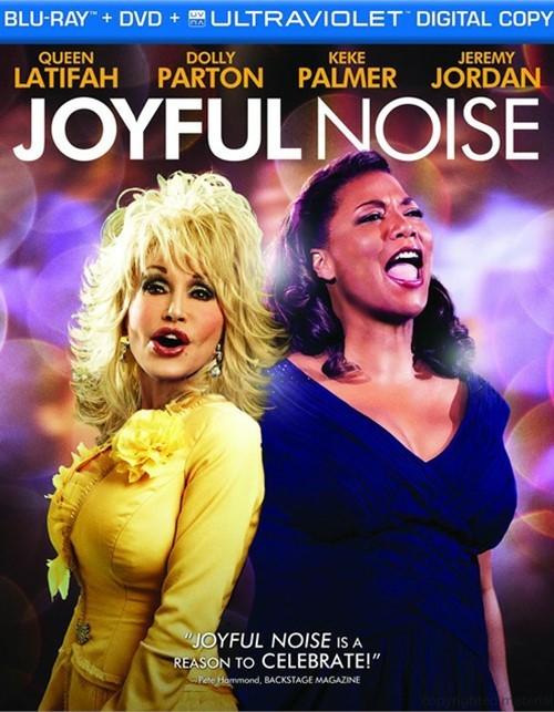 Joyful Noise (Blu-ray + DVD + UltraViolet Digital Copy)