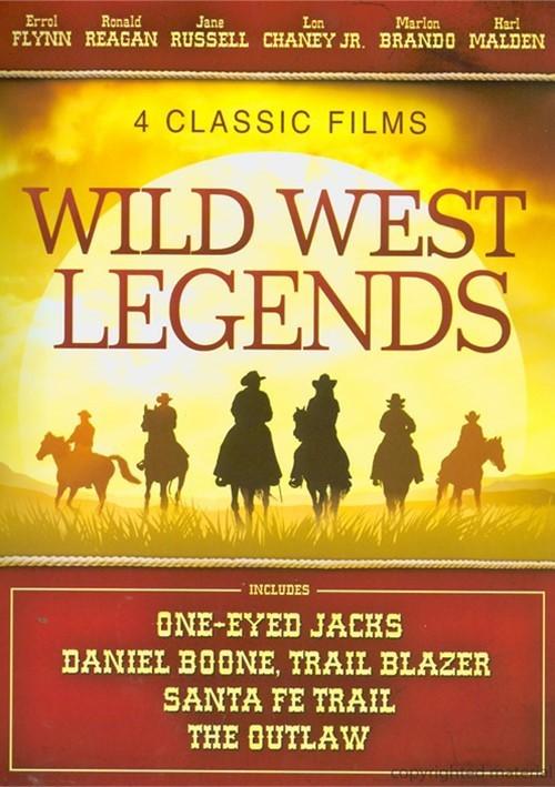 Wild West Legends