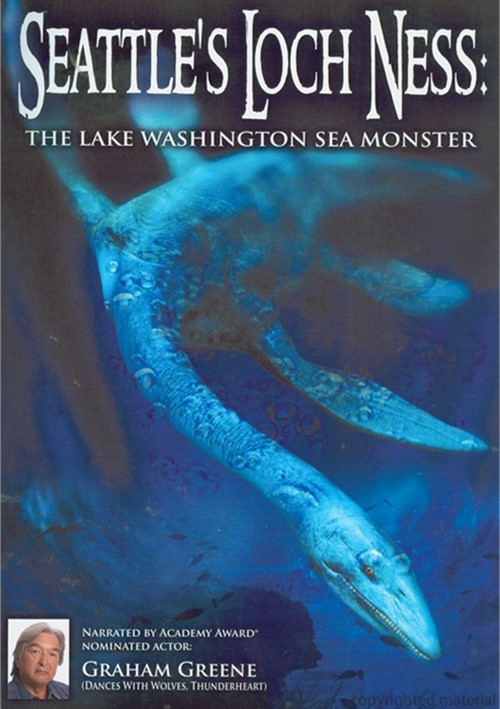 Seattles Loch Ness: The Lake Washington Sea Monster