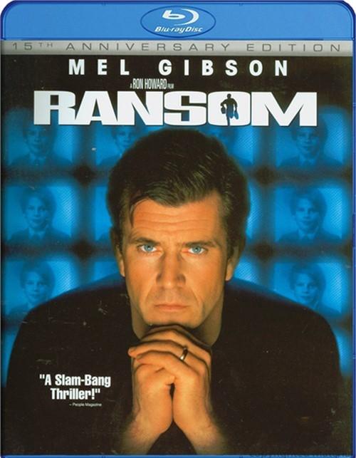 Ransom: 15th Anniversary Edition