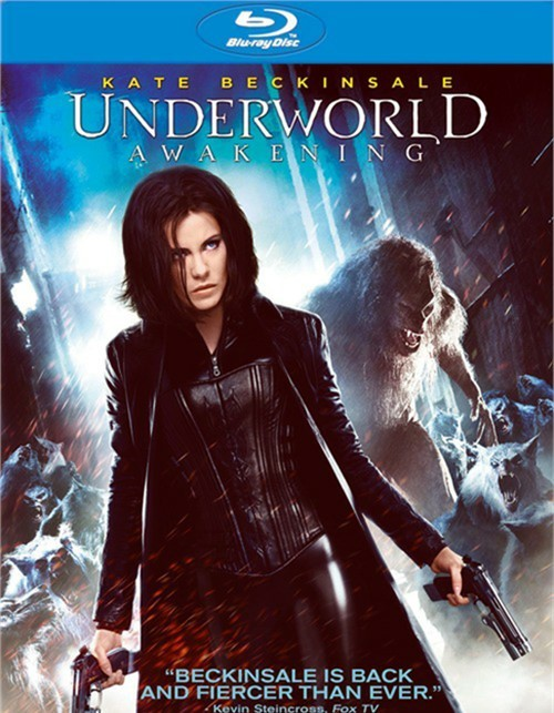 Underworld: Awakening (Blu-ray + UltraViolet)