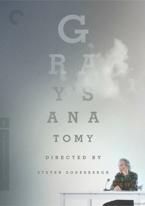 Grays Anatomy: The Criterion Collection
