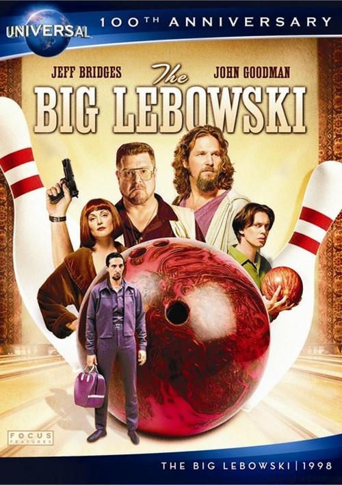Big Lebowski, The (DVD + Digital Copy)