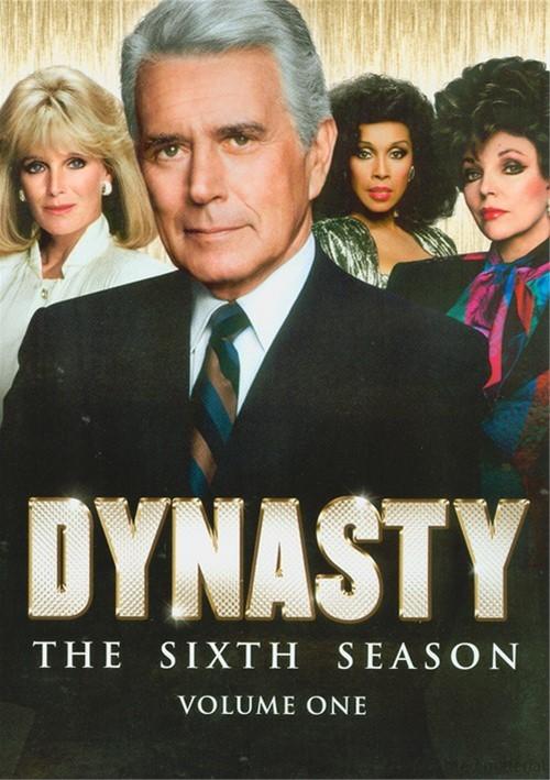 Dynasty: The Sixth Season - Volume One