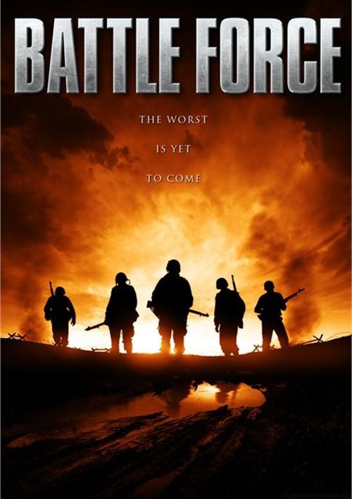 Battle F-rce