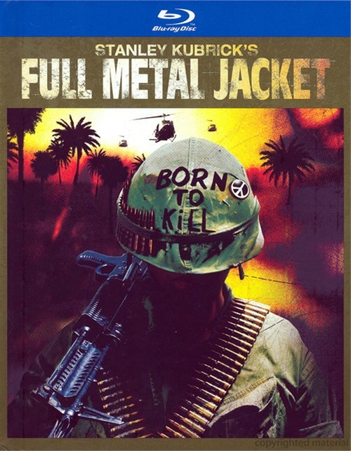 Full Metal Jacket: 25th Anniversary (Digibook)