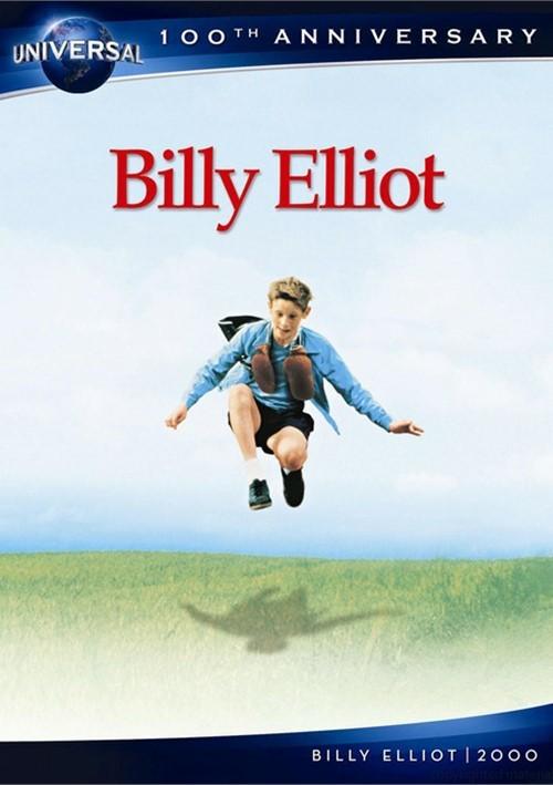 Billy Elliot (DVD + Digital Copy Combo)