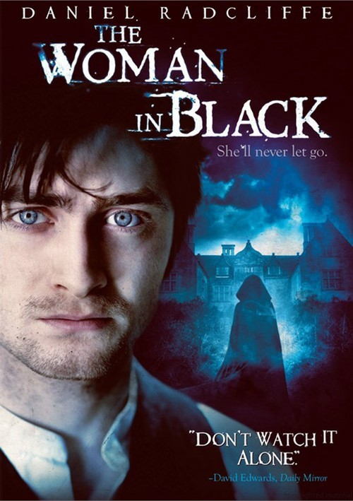 Woman In Black, The (DVD + UltraViolet)