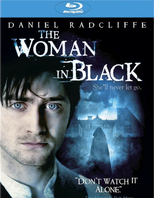 Woman In Black, The (Blu-ray + UltraViolet)