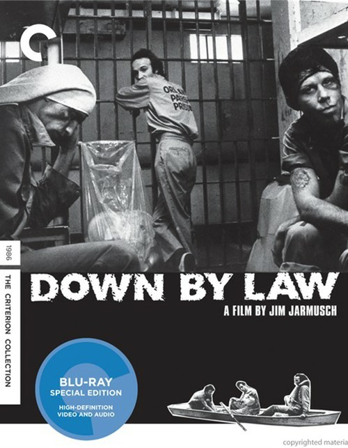 Down By Law: The Criterion Collection