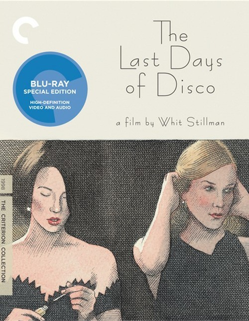 Last Days Of Disco, The: The Criterion Collection