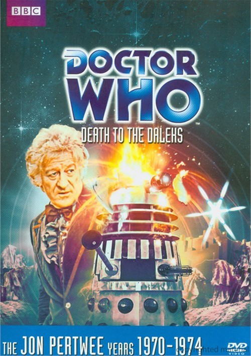 Doctor Who: Death Of The Daleks