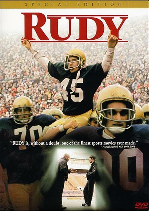 Rudy: Special Edition