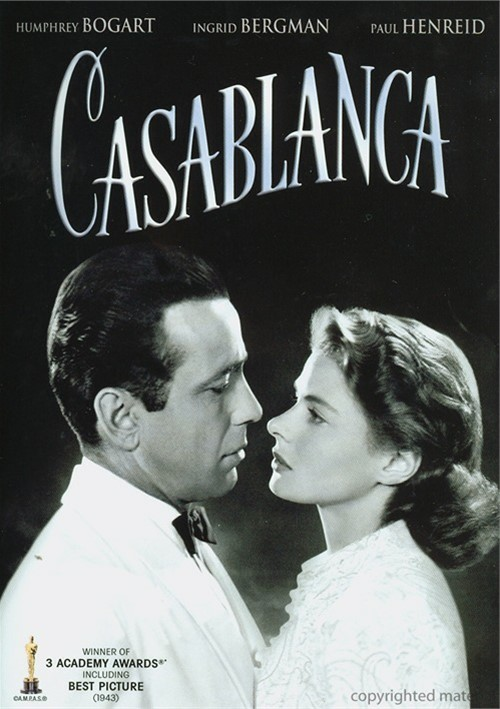 Casablanca: 70th Anniversary - Special Edition