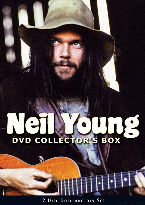Neil Young: DVD Collectors Box