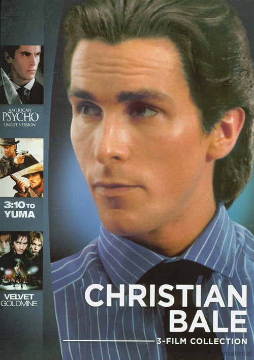 Christian Bale Collection