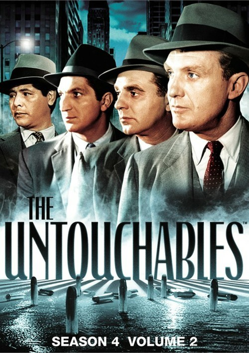 Untouchables, The: Season 4 - Volume 2