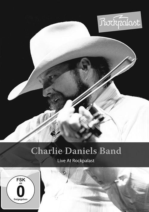 Charlie Daniels Band: Live At Rockpalast
