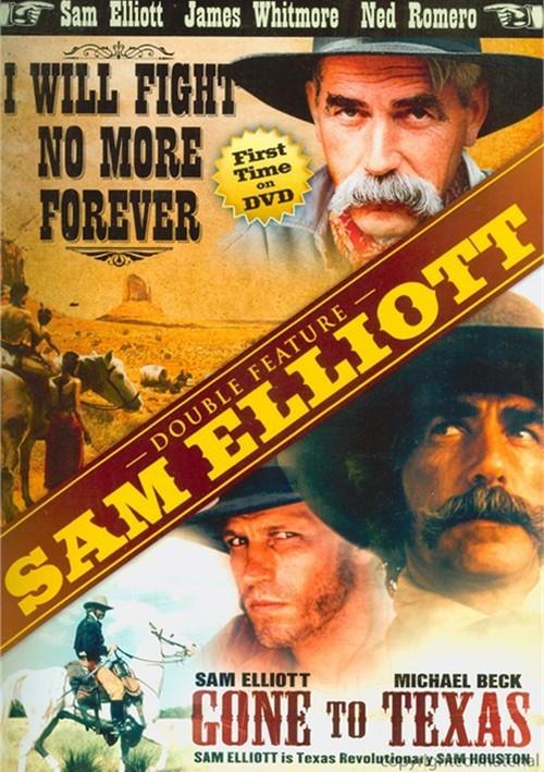 Sam Elliott Double Feature