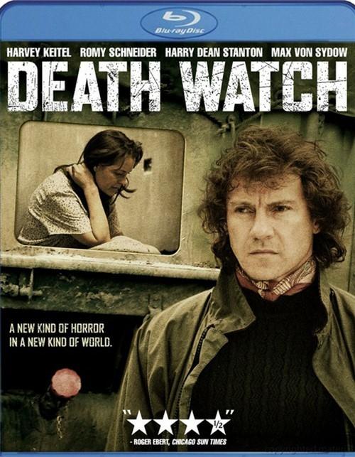Death Watch (Blu-ray + DVD Combo)
