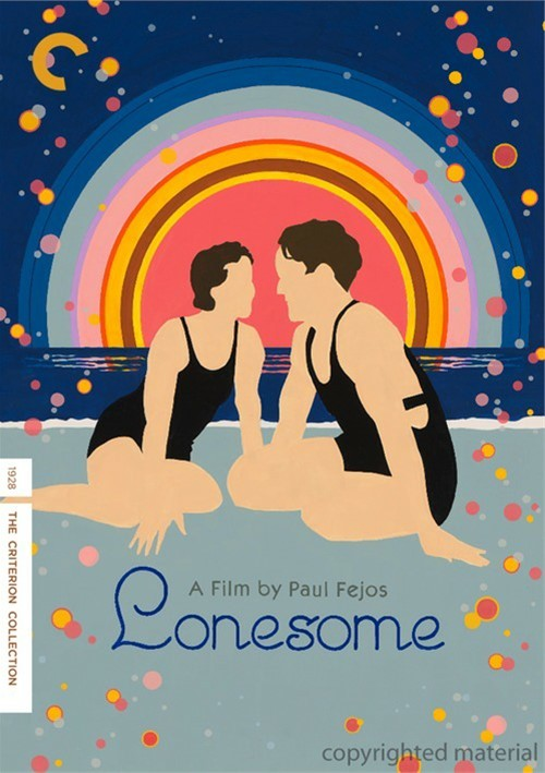 Lonesome: The Criterion Collection