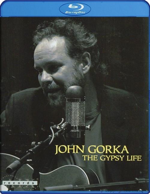 John Gorka: The Gypsy Life