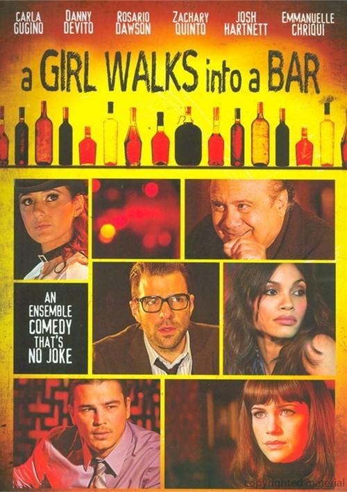 Girl Walks Into A Bar, A