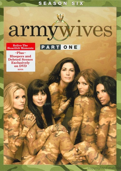 Army Wives: Season Six - Part One