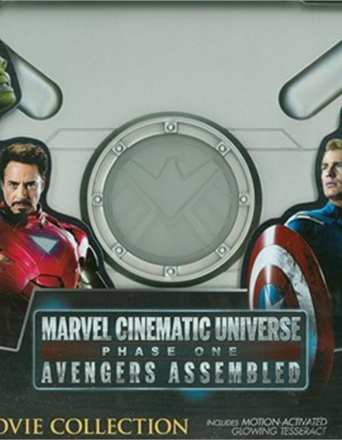Avengers, The: 10 Disc Collectors Set