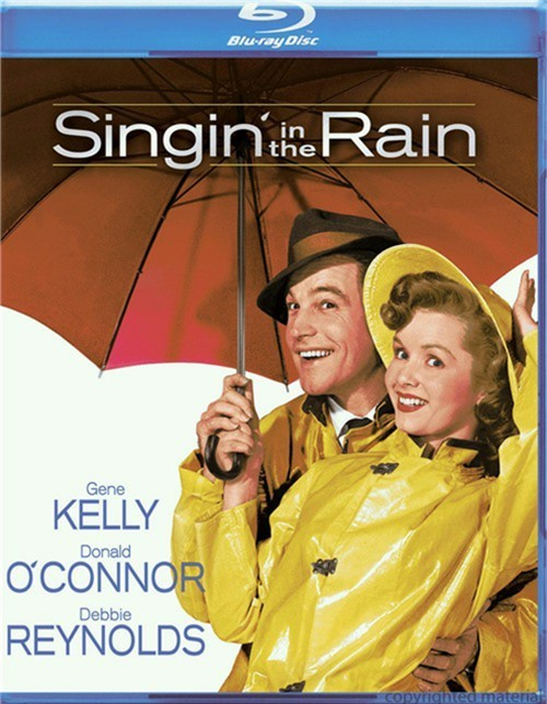 Singin In The Rain: 60th Anniversary Edition
