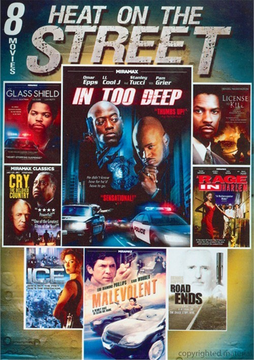 8 Film Heat On The Street
