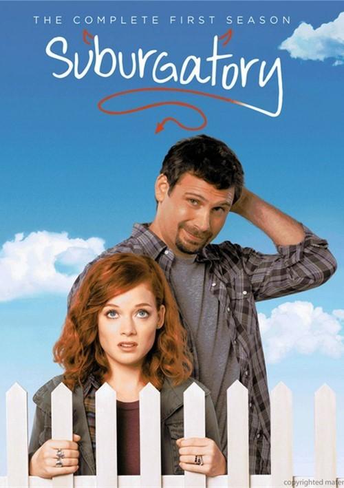 Suburgatory: Season One