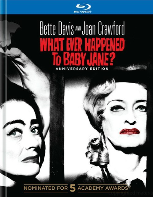What Ever Happened To Baby Jane?: 50th Anniversary (Digibook)