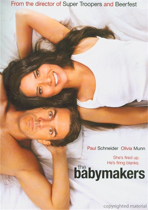 Babymakers, The