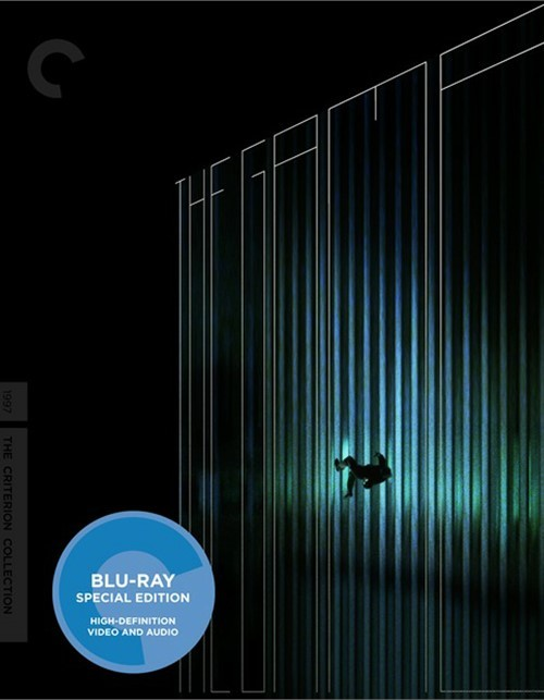 Game, The: The Criterion Collection