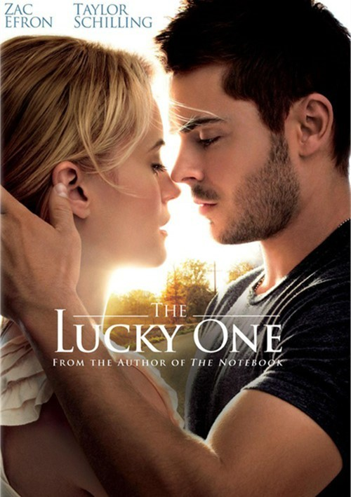 Lucky One, The