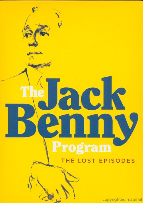 Jack Benny Program, The: The Lost Episodes