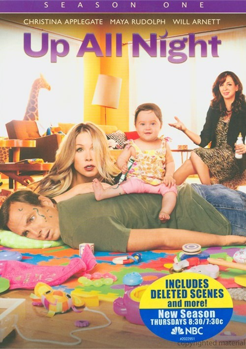 Up All Night: The Complete First Season