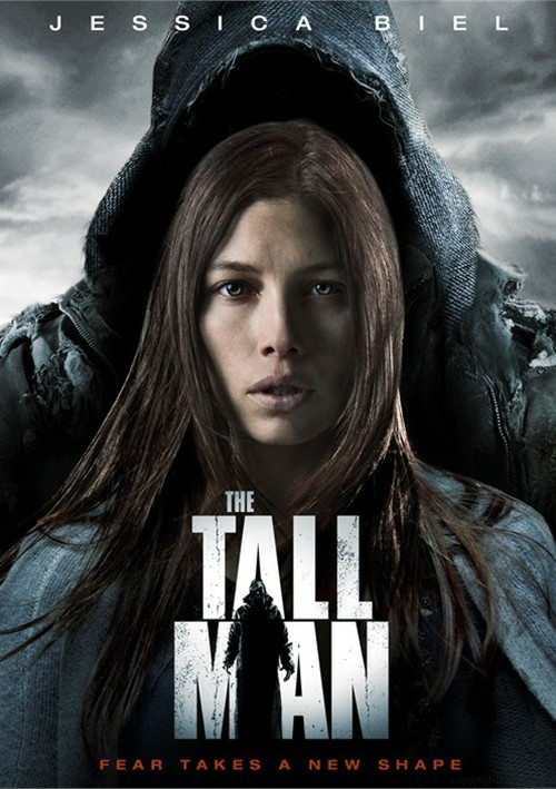 Tall Man, The