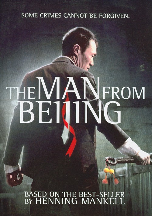 Man From Beijing, The