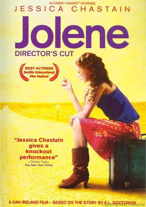Jolene: The Directors Cut