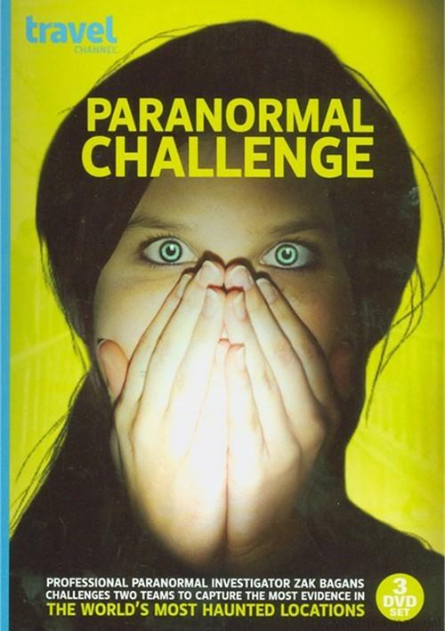 Paranormal Challenge: Season One