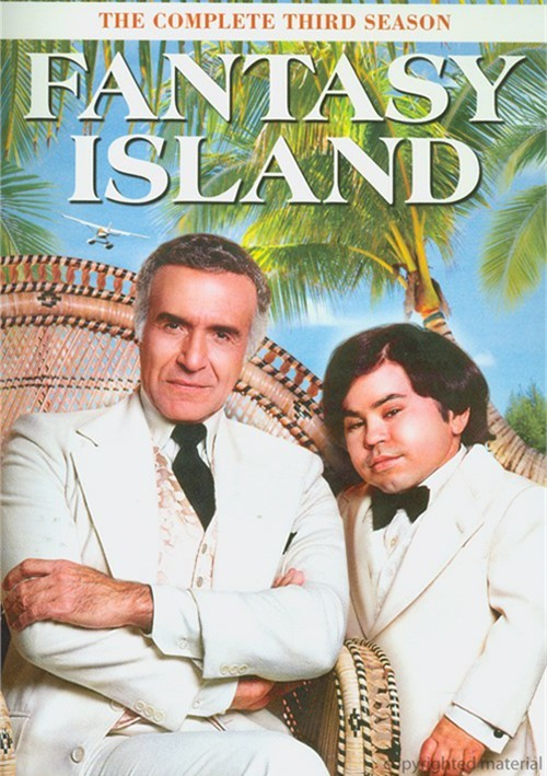 Fantasy Island: The Third Season