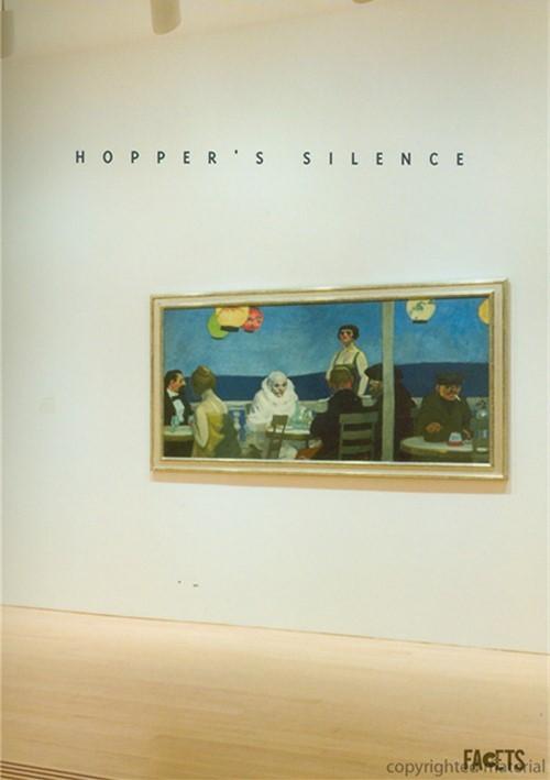 Hoppers Silence